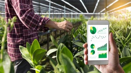 대한민국 농업의 미래, 스마트팜이란?