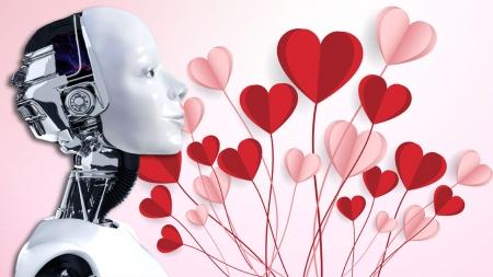 당신은 인공지능과 사랑을 할 수 있다? 없다?