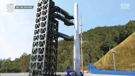 항공 기술, 이제 우주로!