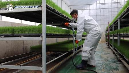 농업과 환경을 살리는 신기술 농법