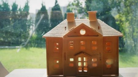 1부 HOME 집의 미래